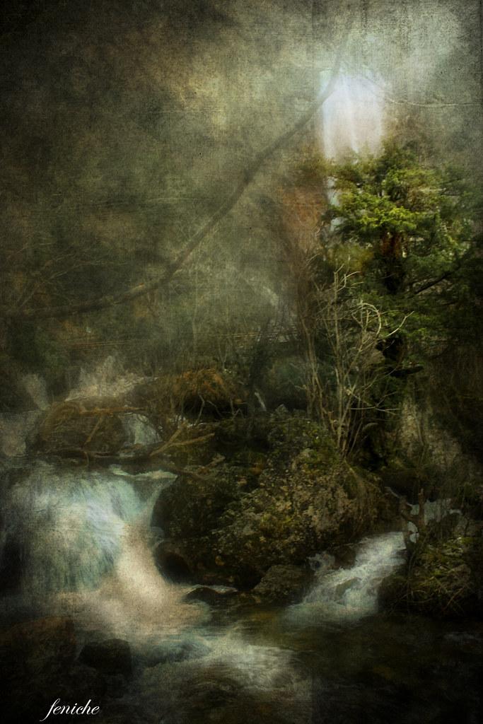 cascadas en albacete