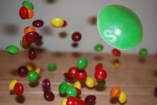 Marshawn Lynch Skittles >> Skittles | Flickr - Photo Sharing!