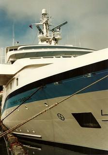 MS Columbus Caravelle
