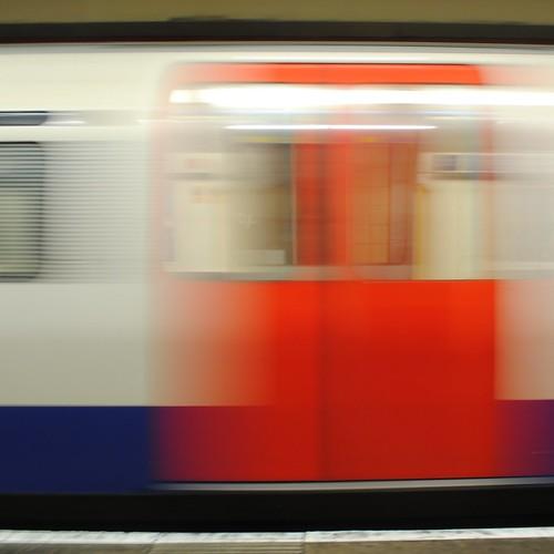 Going underground 006