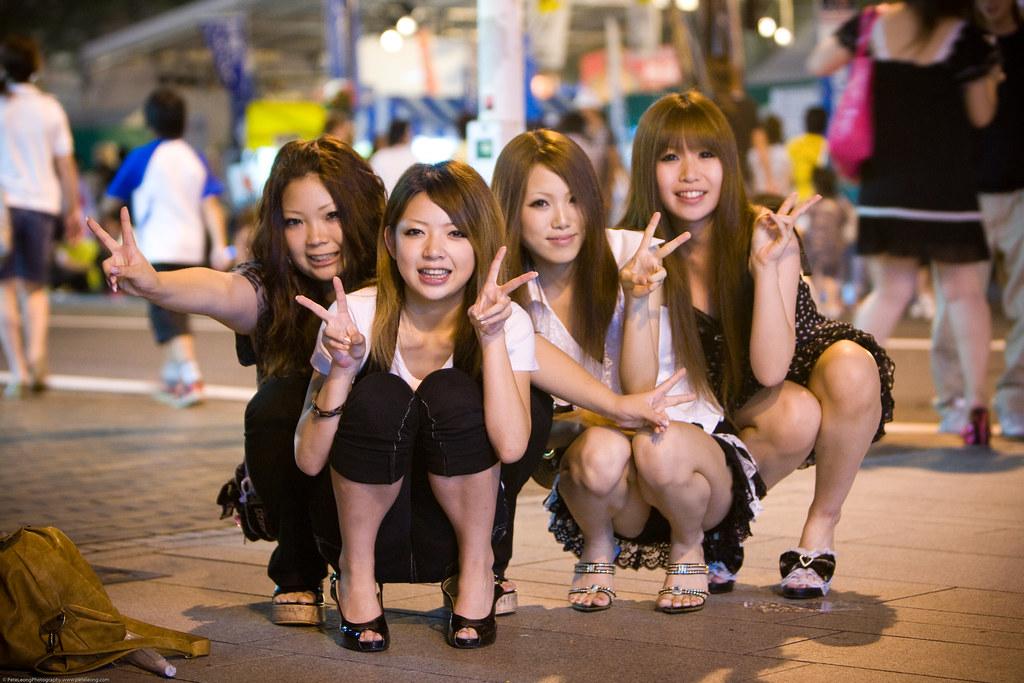 Peace Love Mini Skirts