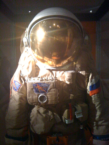 soviet astronauts - photo #42