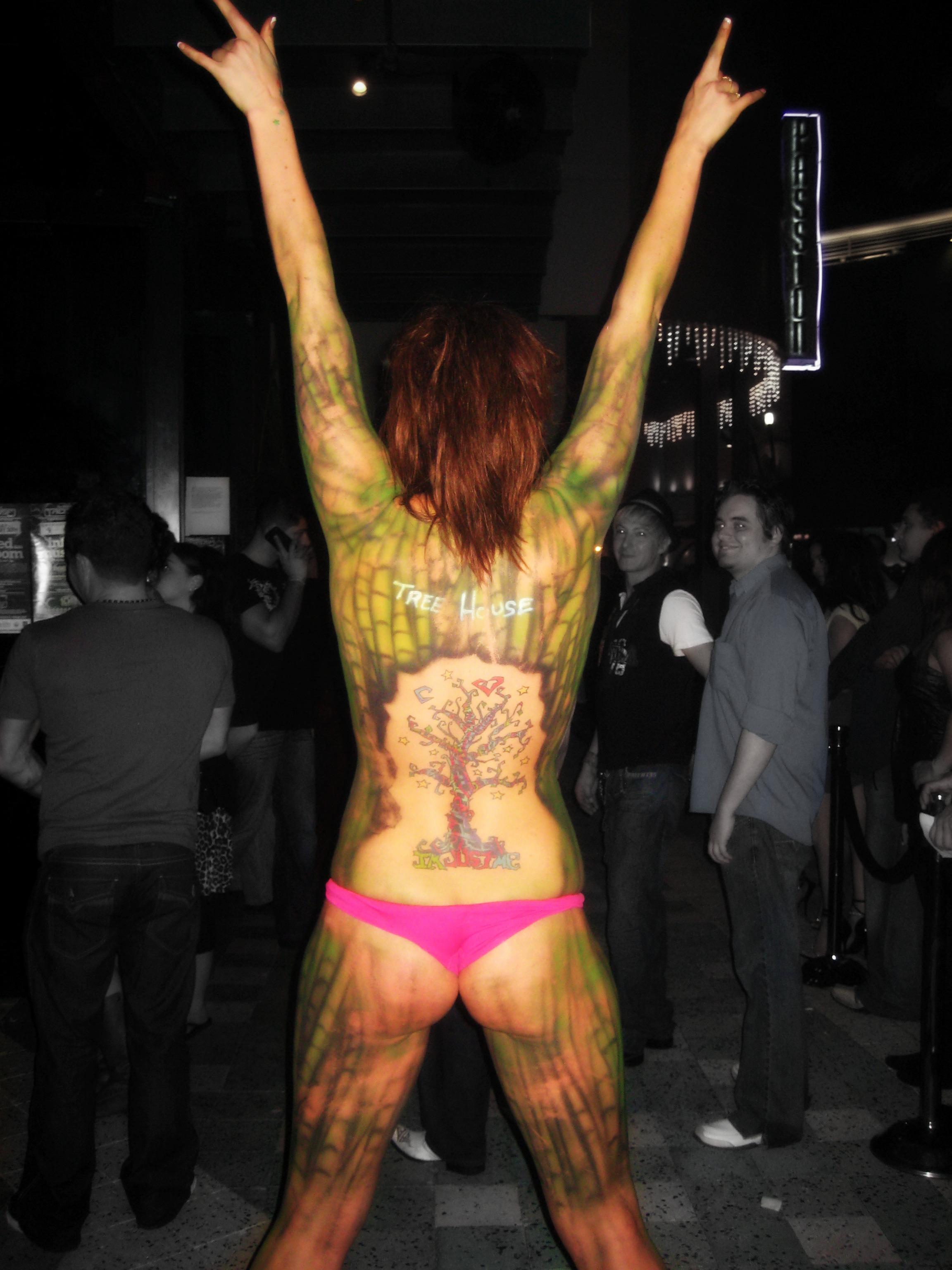 bodypaint 2010