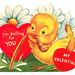 Valentines: Love Birds