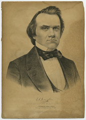 Hon. Stephen A. Douglas, U.S. Senator from Illinois