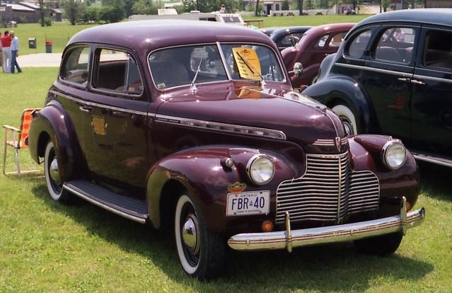 1940 chevrolet 2 door coach flickr photo sharing for 1940 chevy 2 door