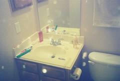 floor(0.0), swimming pool(0.0), toilet(0.0), jacuzzi(0.0), bathtub(0.0), bidet(0.0), room(1.0), plumbing fixture(1.0), bathroom(1.0), sink(1.0),