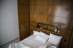 Condesa DF Bed