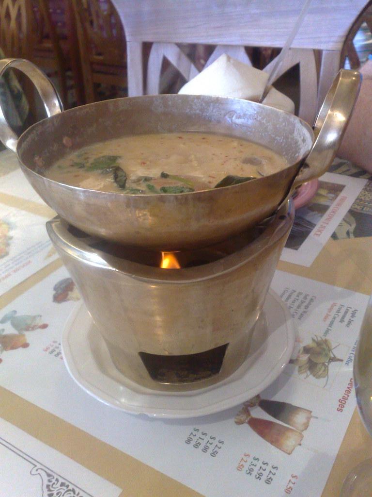 Thai Food Sunnyvale Lawrence