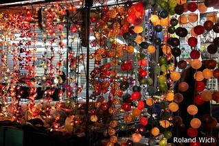 Bangkok - Patpong Night Market