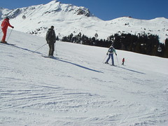Skiing 014
