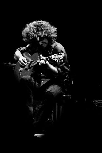 "Pat Metheny ""Orchestrion Tour"""