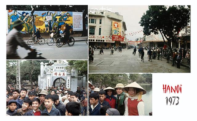 Hanoi 1973