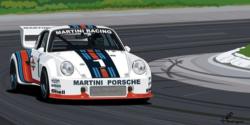 Porsche 935 by kein1275