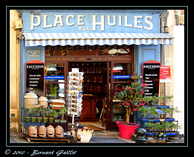 Boutique 2, Aix en Provence, France  Flickr  Photo Sharing!