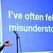 Misunderstood by rasdourian