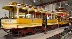 locomotive(0.0), metropolitan area(1.0), vehicle(1.0), cable car(1.0), tram(1.0), transport(1.0), public transport(1.0), passenger car(1.0), rolling stock(1.0), land vehicle(1.0), railroad car(1.0),