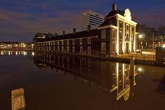 Schiedam, Proveniershuis
