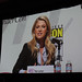 Small photo of Resident Evil: Afterlife panel - Ali Larter