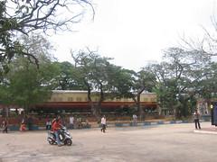 Chennai, April 2010