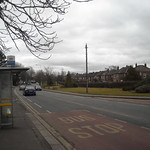 Wilmslow Road, Handforth