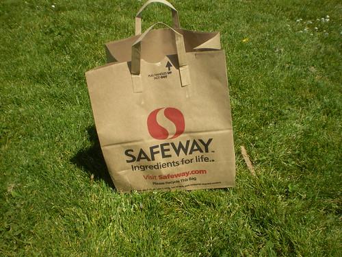 Safeway bolsa