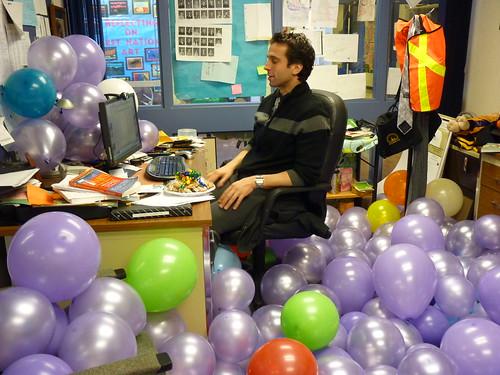 Birthday 2010