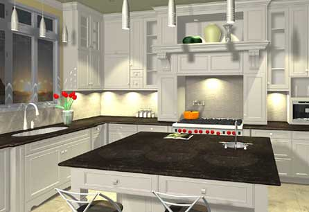 Kitchen Design Program Free on 2020 Kitchen Design     Free Downloads Of 2020 Kitchen Design Software