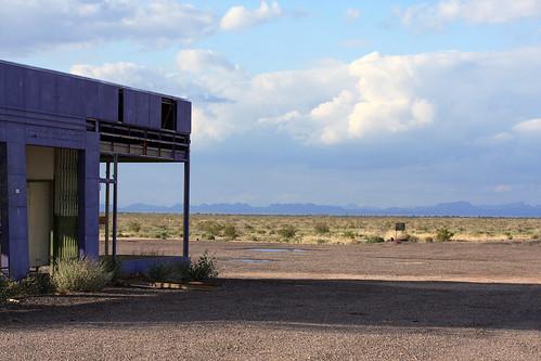 arizona building composition landscape see scenery purple photos sentinel previous