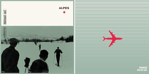 TWA Alpes #3