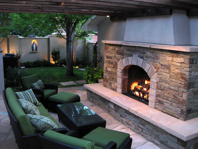 Cozy Outdoor Living Space Flickr Photo Sharing