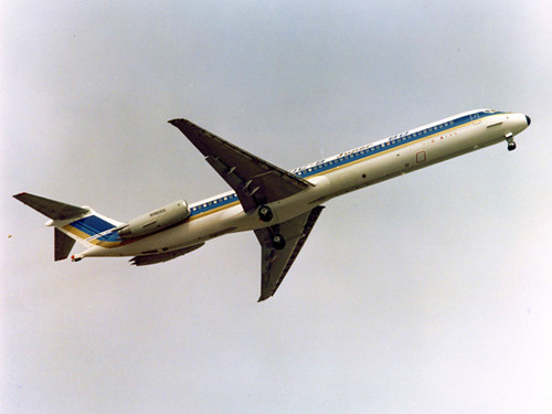 Douglas : DC-9-30,etc