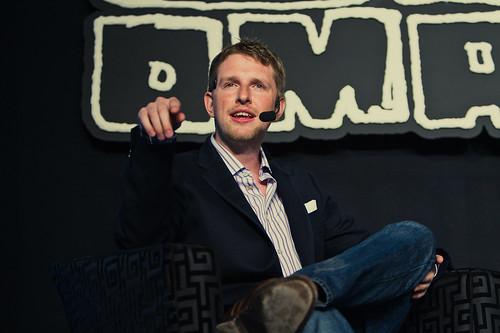 Matt Mullenweg: fondateur de Automattic