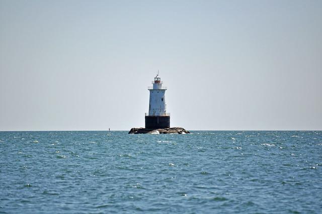 Sakonnet Lighthouse, RI