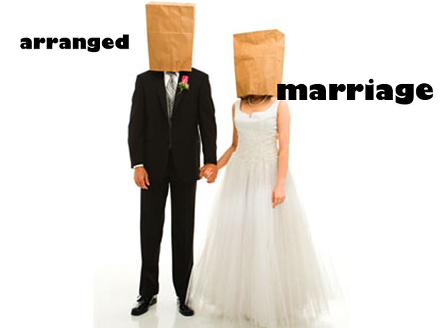 Arranged Marriage Flickr Photo Sharing