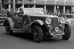 morgan +4(0.0), mg t-type(0.0), touring car(0.0), sports car(0.0), automobile(1.0), rolls-royce phantom iii(1.0), vehicle(1.0), antique car(1.0), vintage car(1.0), land vehicle(1.0), luxury vehicle(1.0), convertible(1.0),