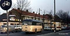 Amsterdam, Amstelveenseweg (1973)