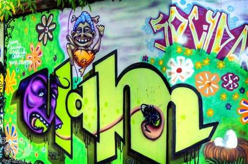Art de rue 3 Art de Rue