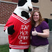 Chick-fil-A Cow! by Harpo42