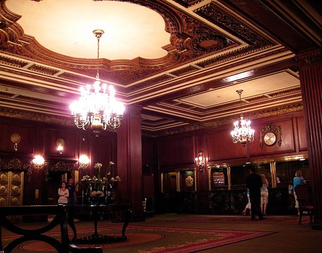 Leigh House Hotel London