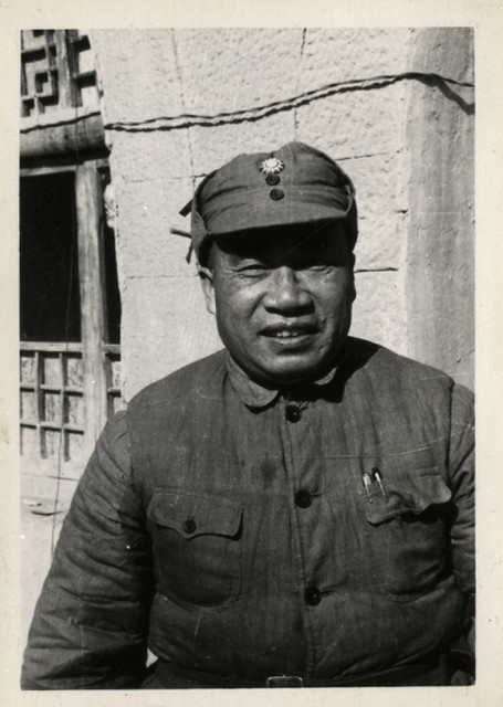 A biography of mao and his career