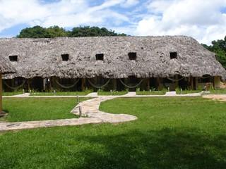 Campamento Tapuy Lodge
