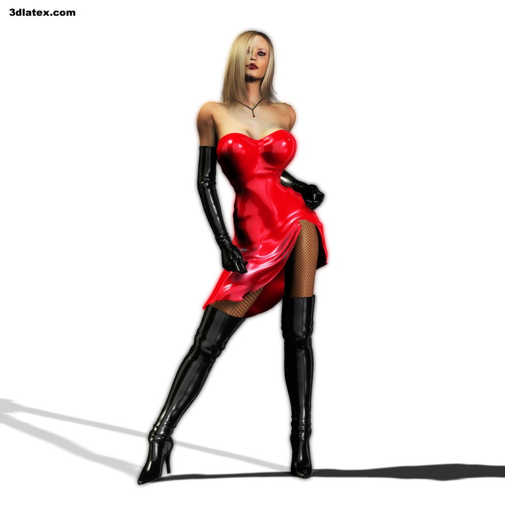 Latex Housewife 90