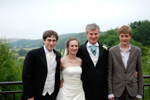 wedding groom