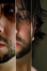 1095 : [Self Portrait 365] - Day 166 - June 15th, 2010