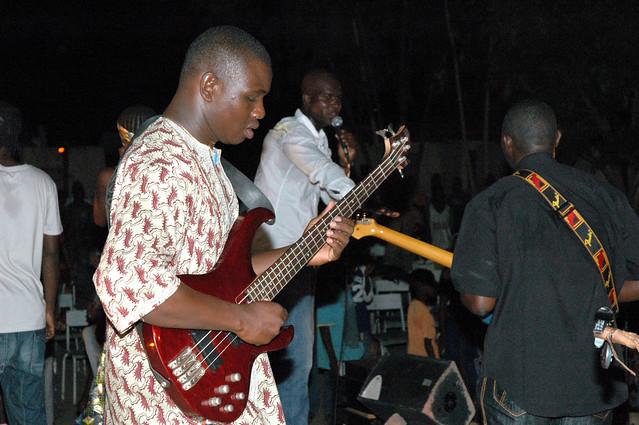 Concierto en Kayes · 2010-2178