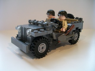 lego willys jeep V4