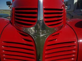 1946 Dodge utility
