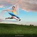 Nina Senior ~ Ballerina Jump by ~Phamster~