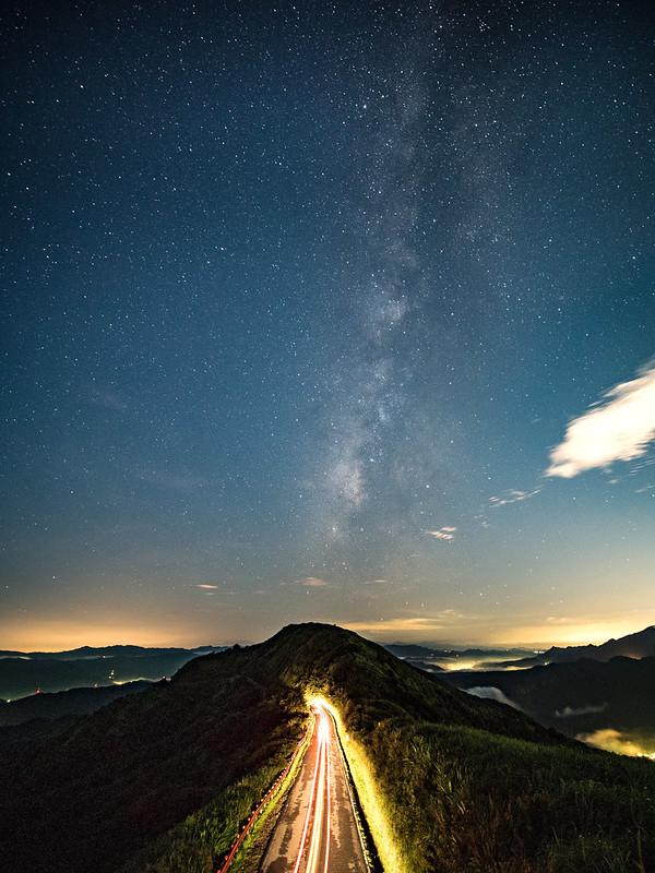 不厭亭銀河|Milkyway